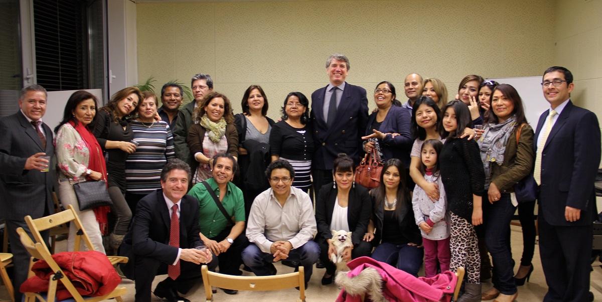 La Ley del Retorno en Perú
