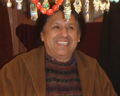 Edgar Aliaga