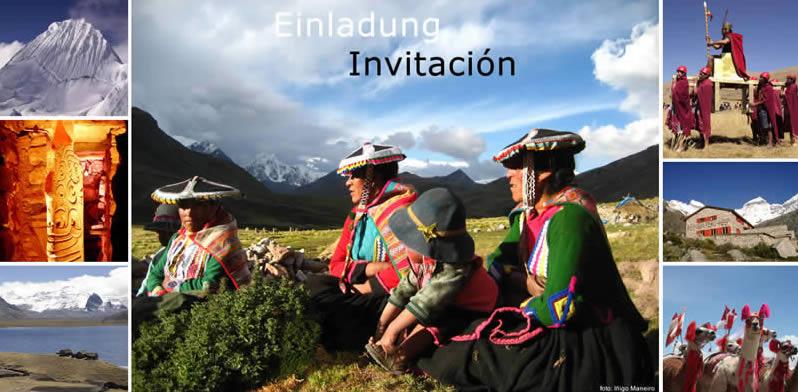 Perú: País de montañas, cultura y aventura