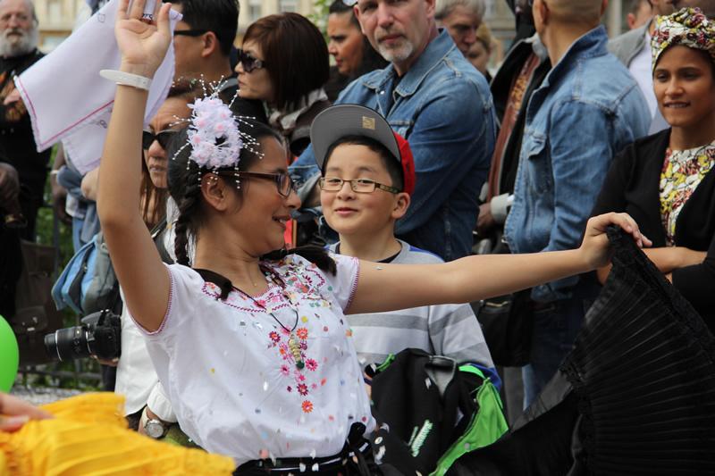 Carnaval de Lausanne – IV
