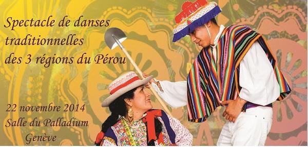 LLactaymanta, 20 años de pasión del Folclore Peruano