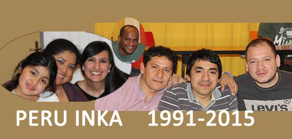 Perú Inca – 24 años