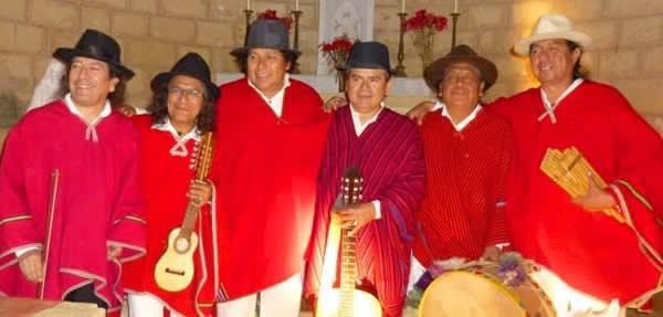 Perú Inka en Ginebra