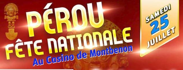 Fiesta Nacional de la ACPerú